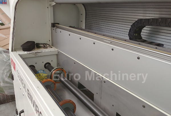Used COMEXI ENVIROXI LCR 1700 | Used Laser Clean Roller